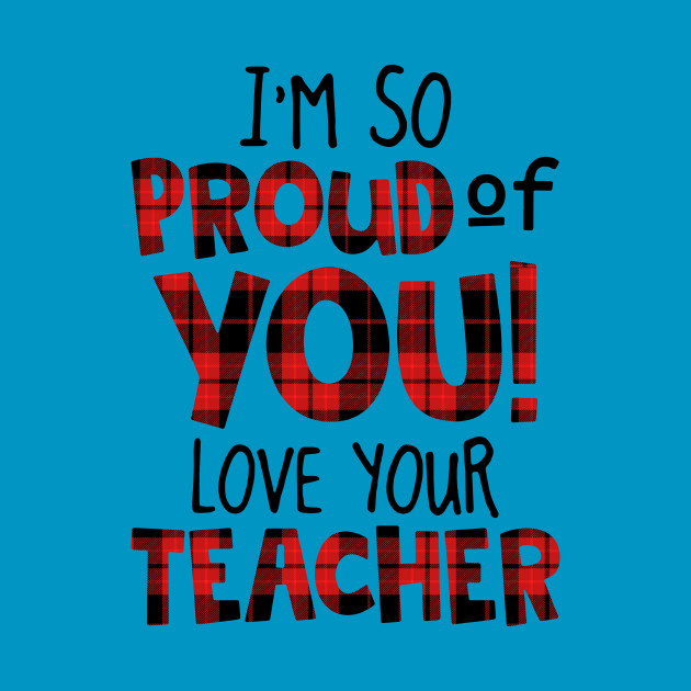 Image result for your teacher is proud
