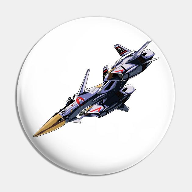 Asplenia Studios VF-4 Lightning III (no background)