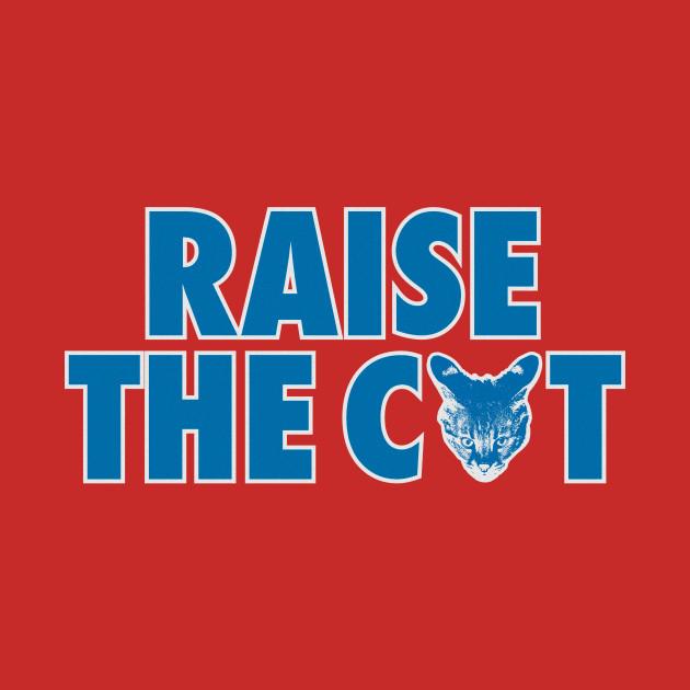 Raise the Cat 2: For Morris Animal Refuge