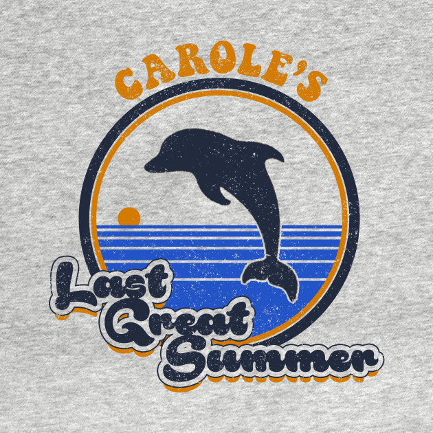 Carole's Last Great Summer