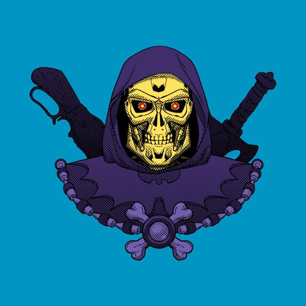 Skele-Terminator