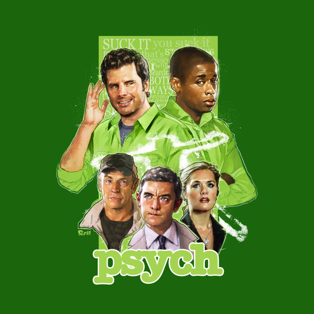 Psych it!