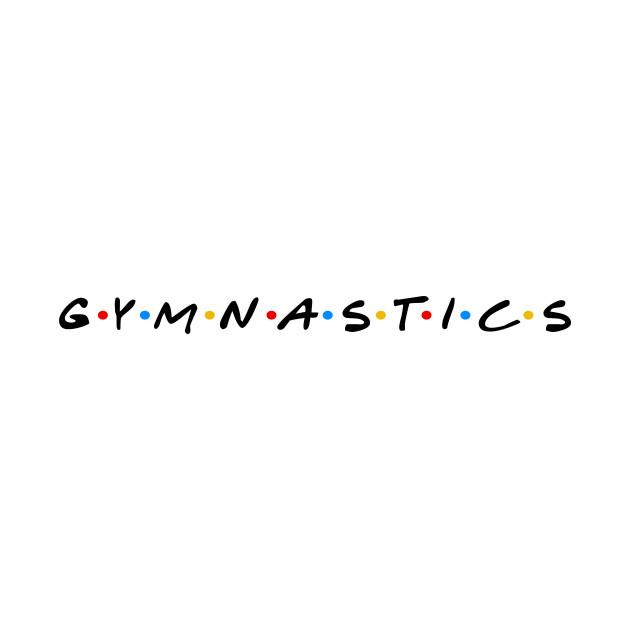Gymnastics - Friends