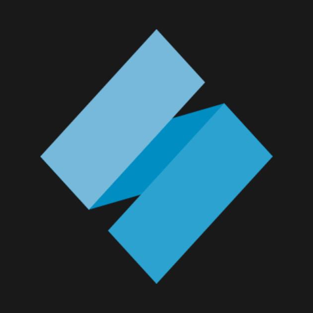 Stevivor logo (S only)