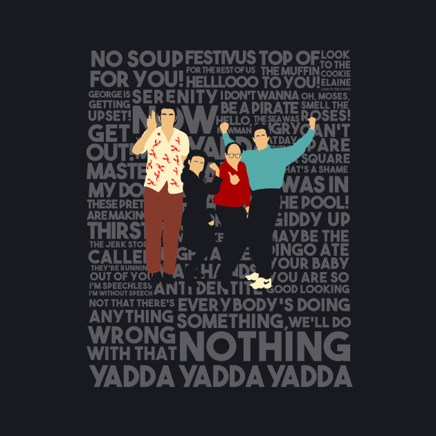 A Shirt About Nothing