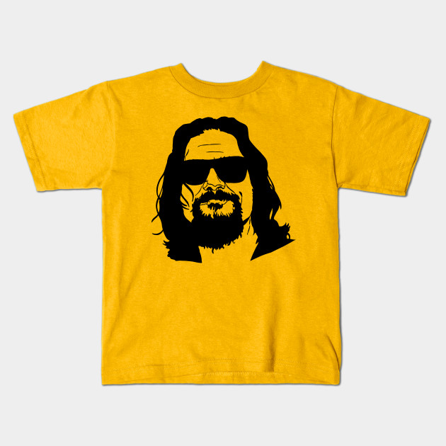 The Dude Abides The Big Lebowski