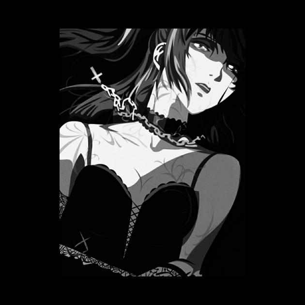 Misa Amane - Death Note