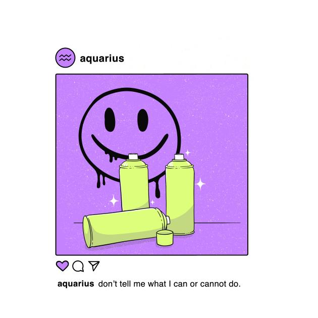 Aquarius Instagram