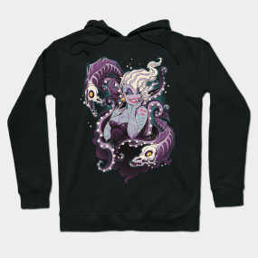 2ed3fa1a03a8 Little Mermaid Hoodies