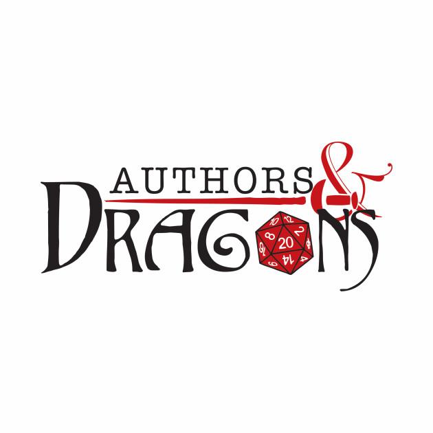 Authors & Dragons