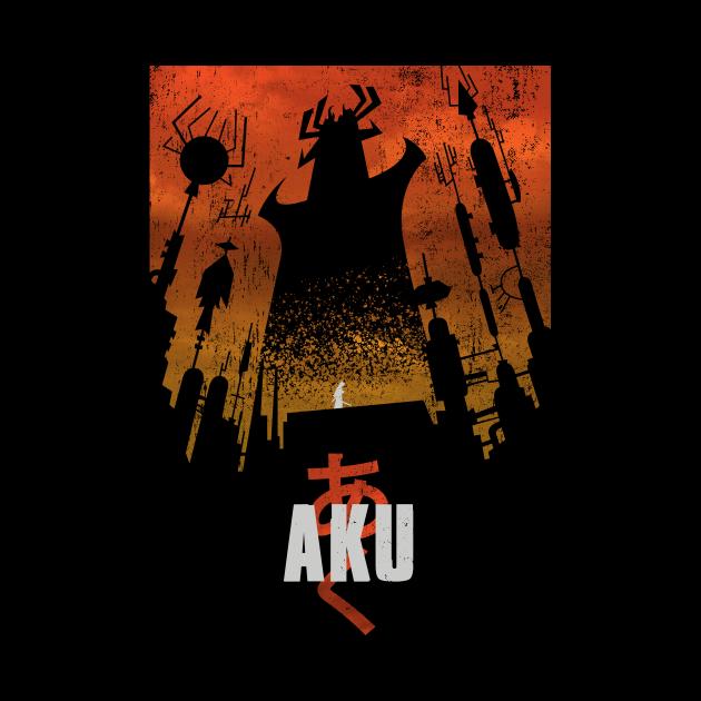 Akaiju