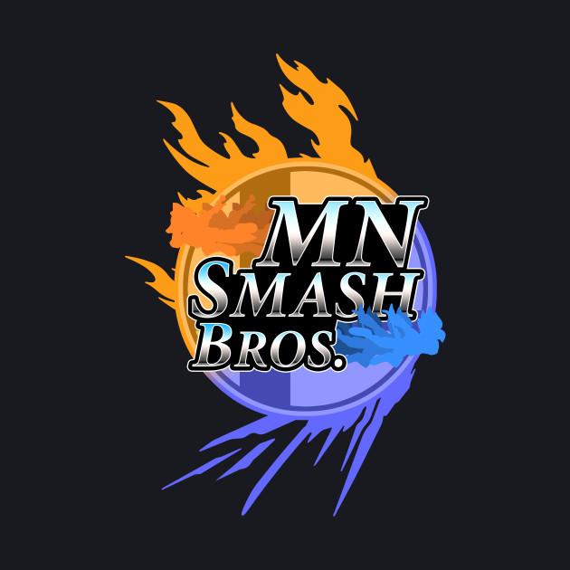 Minnesota Smash Bros. Tees!