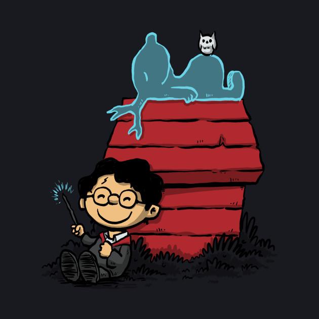 Magic Peanuts