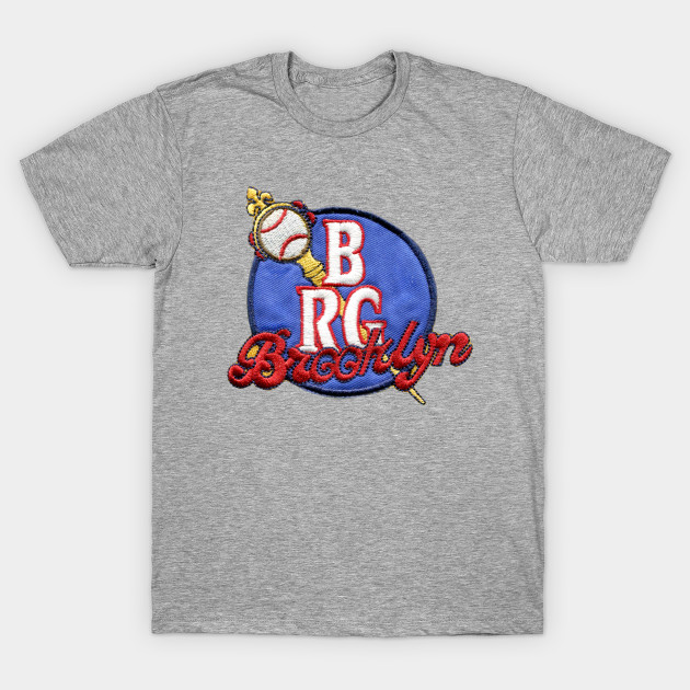 86fb7bc2 Brooklyn Royal Giants - Baseball Vintage - T-Shirt   TeePublic