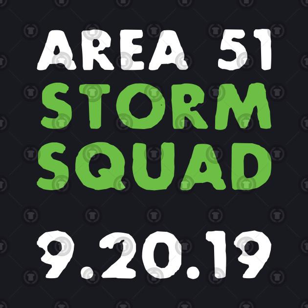 Storm Area 51 Storm Squad
