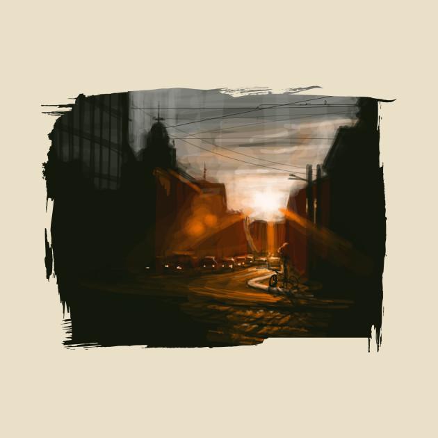 Boris Toledo I Landscape