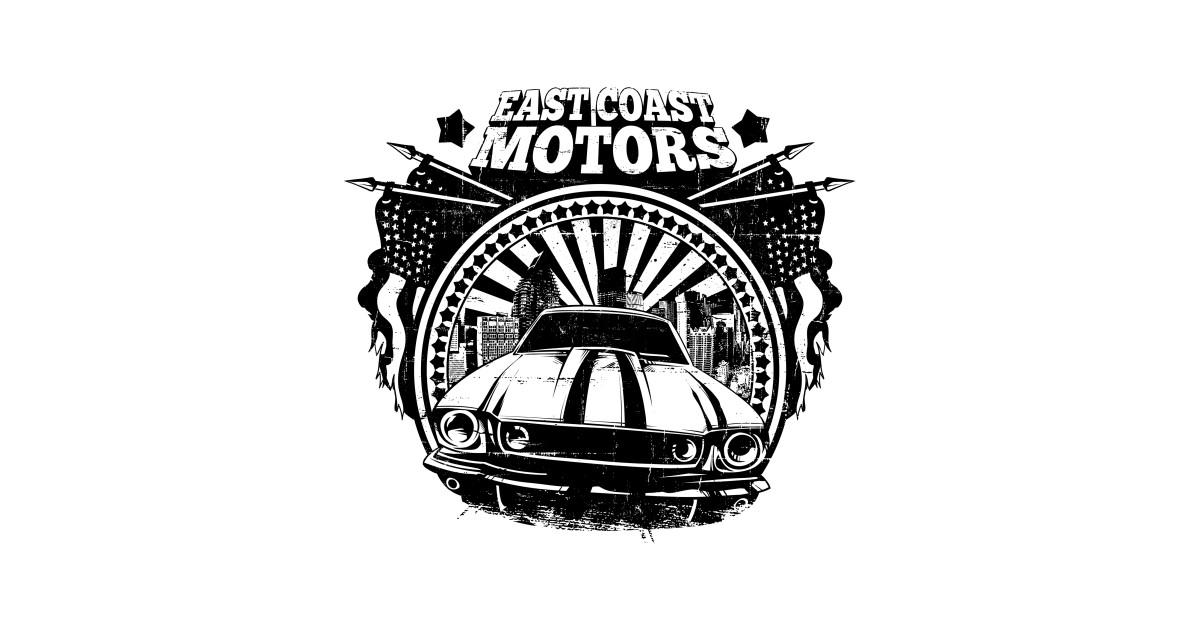 East Coast Motors >> East Coast Motors By Stashdesign