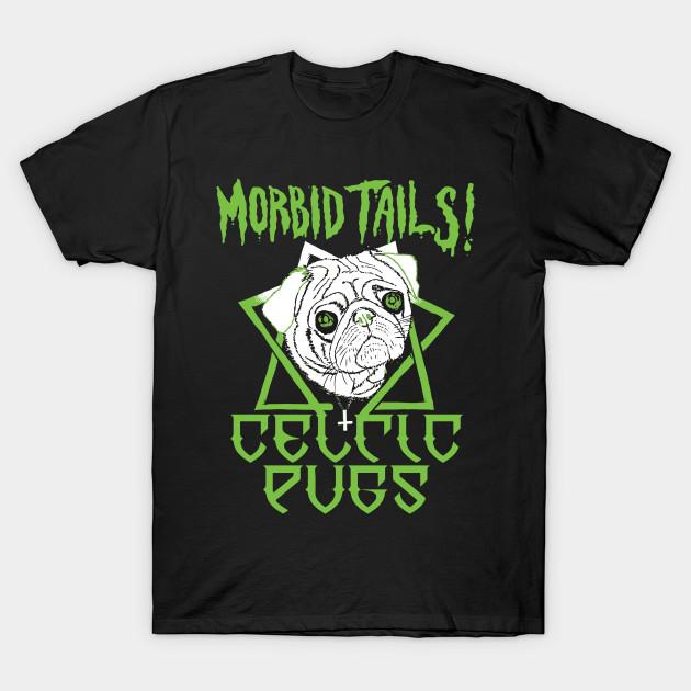 Celtic Pugs