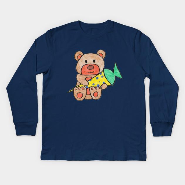 b32ec04ac7e Cute teddy bear with school bag gift enrollment