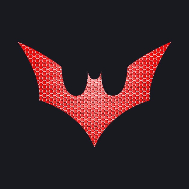 Batman Beyond Bat Symbol