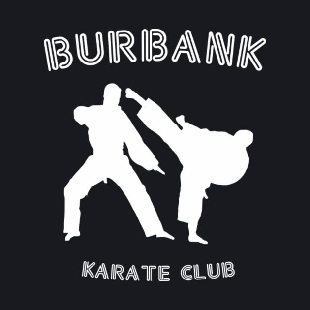 Burbank Karate Club