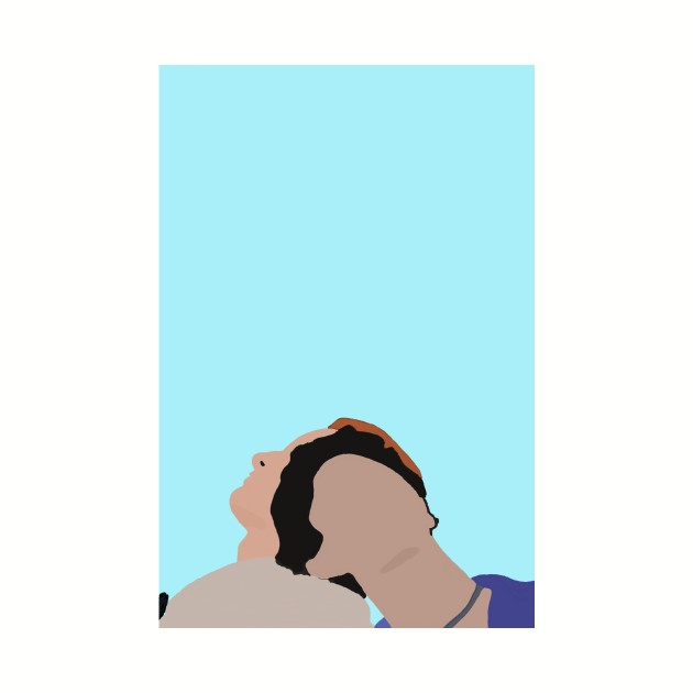 Call Me By Your Name Minimalist Call Me By Your Name Baseball