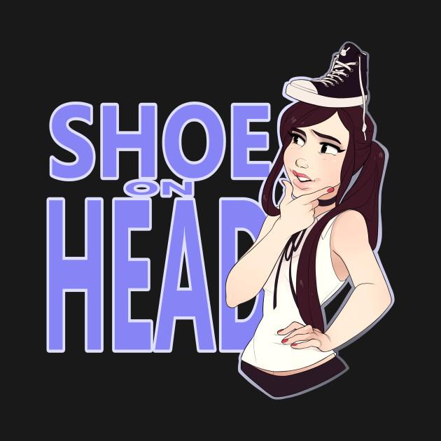 Shoe by @Skirtzzz
