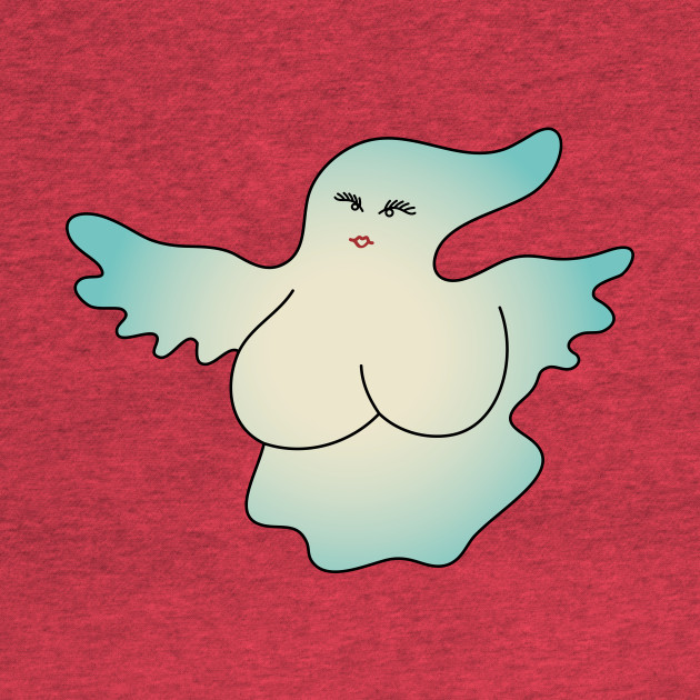 Ghostboobs