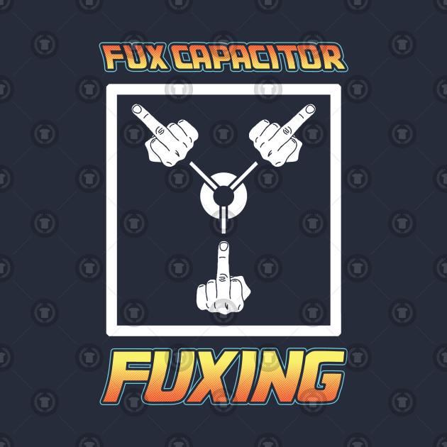 Fuxing