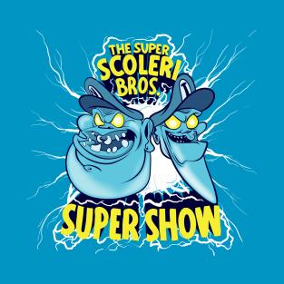 Super Scolari Bros Super Show