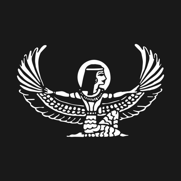 Goddess Isis Egyptian