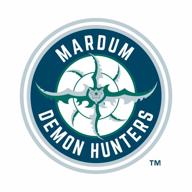 Demon Hunters - WoW Baseball