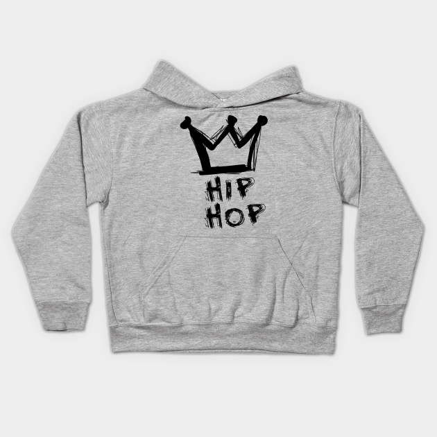 Hip hop is king