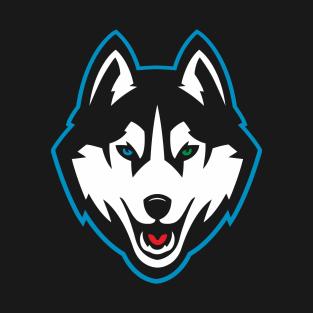 cef52cad1 Husky T-Shirts | TeePublic