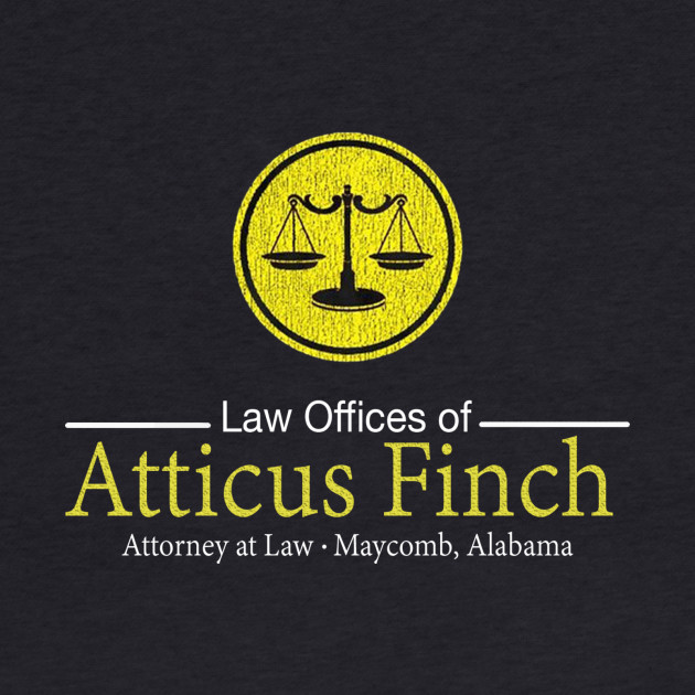 Law Offices of Atticus Finch T-Shirt