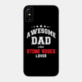 brand new ab679 c24ff The Stone Roses Phone Cases - iPhone and Android   TeePublic