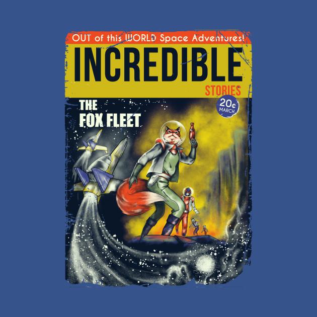The Fox Fleet