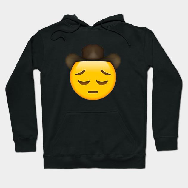 Sad Cowboy Emoji (Lil Nas X)