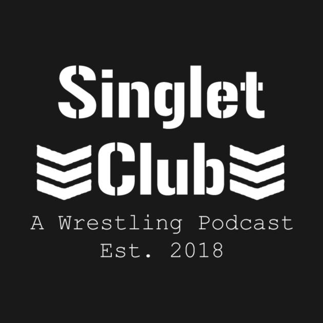 Singlet Club Est. 2018