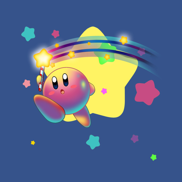 Super Kirby Star Rod