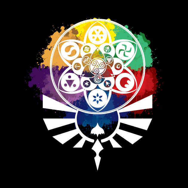 Lotus of the Sages