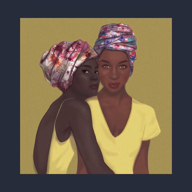 African American Sisterhood