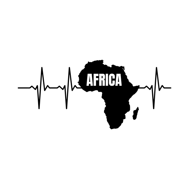 Africa Heartbeat, Africa, Continent