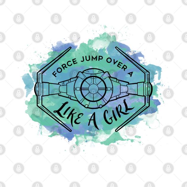 Force Jump (light)