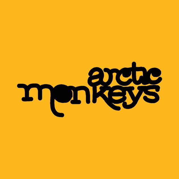 ARCTIC MONKEYS LOGO 2018 cancan 4 - Arctic Monkeys Logo 2018 Cancan ...
