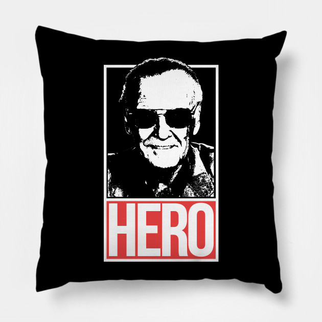 True Hero Stan Shirt