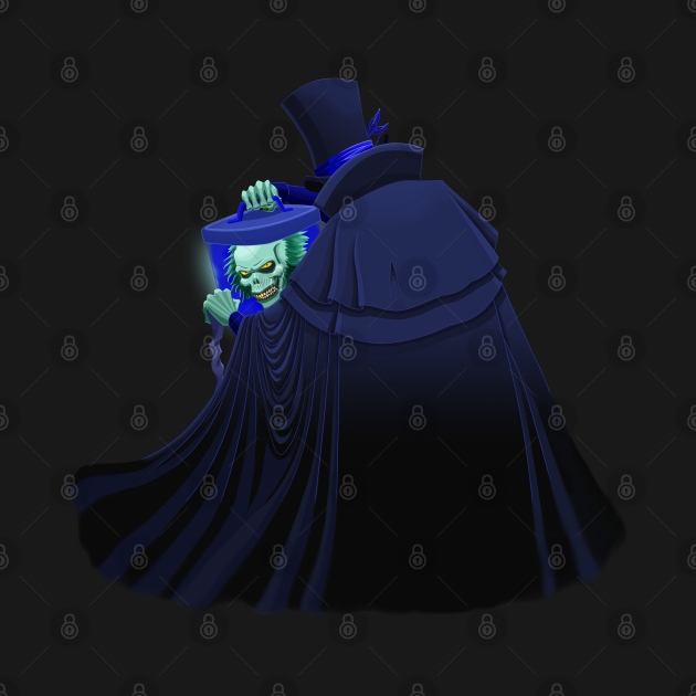 Sinister Hatbox
