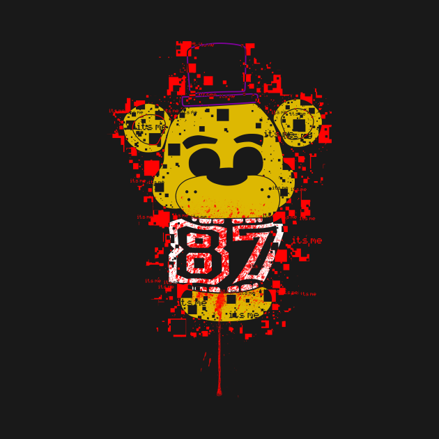 Five Nights At Freddy's - It's Me!