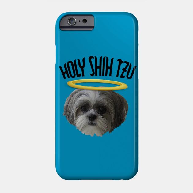 HOLY SHIH TZU
