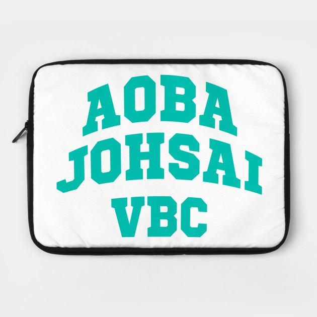 Haikyuu!! - Aoba Johsai Uniform